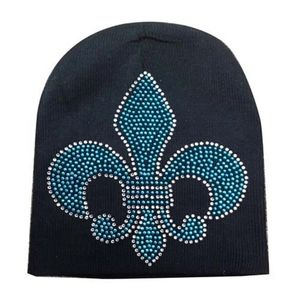 Fleur de Lis Women's Warm Hat
